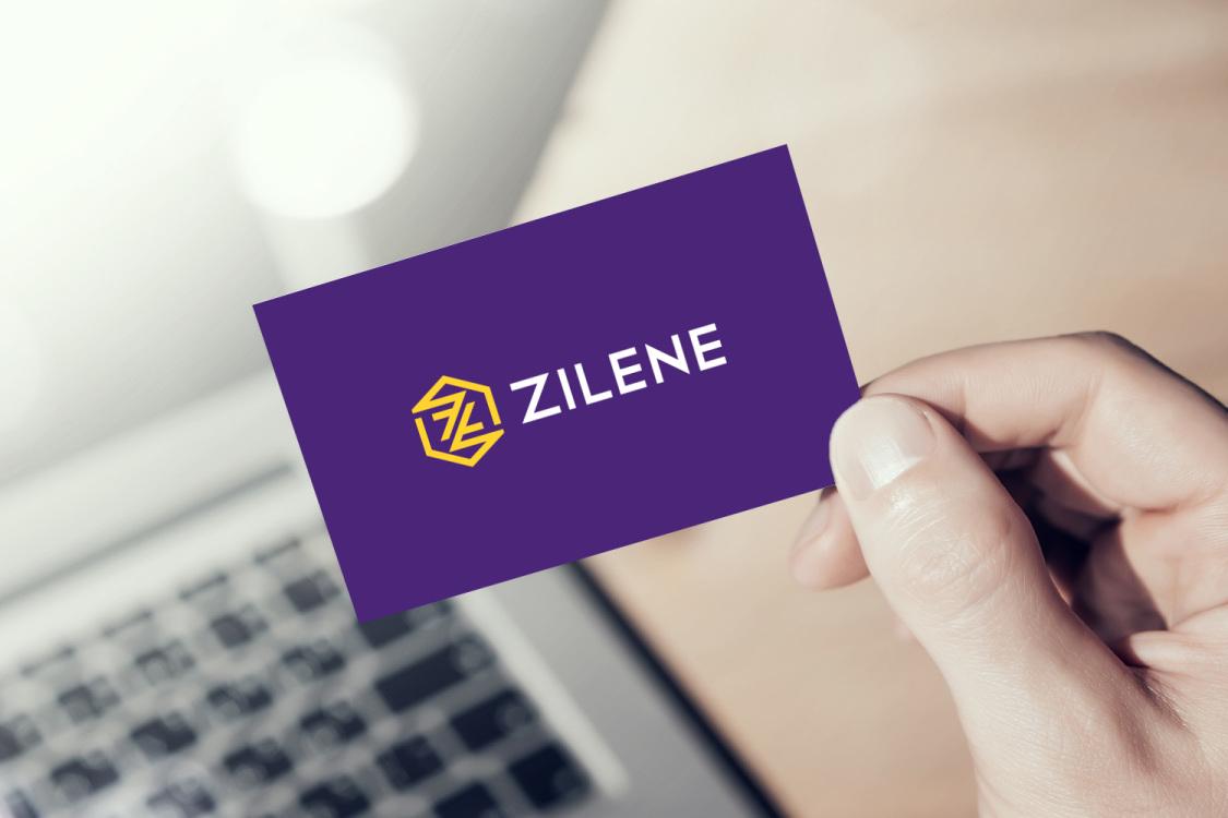 Sample branding #1 for Zilene