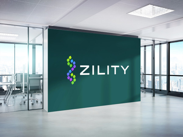 Sample branding #3 for Zility