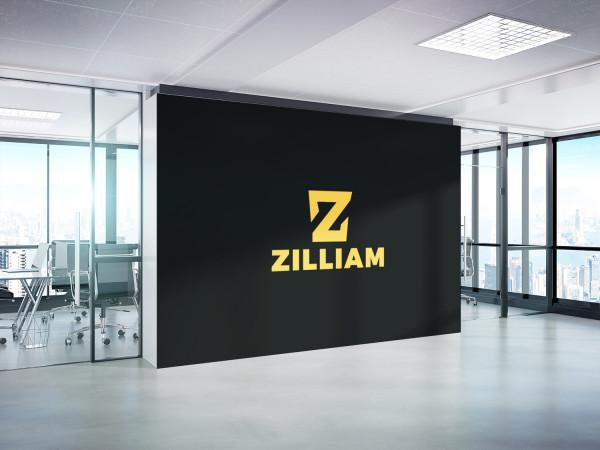 Sample branding #2 for Zilliam
