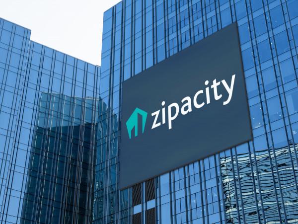 Sample branding #1 for Zipacity