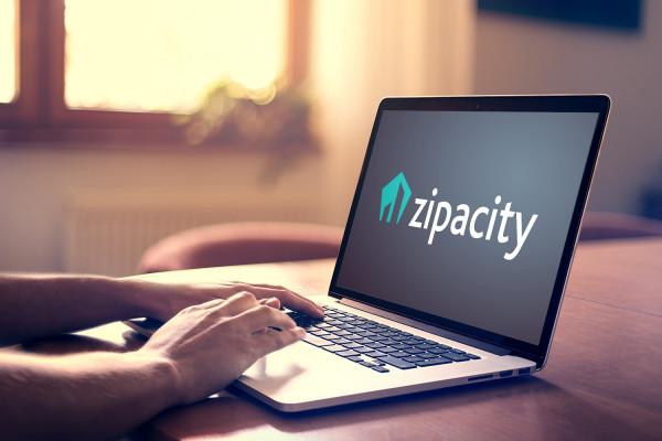 Sample branding #3 for Zipacity
