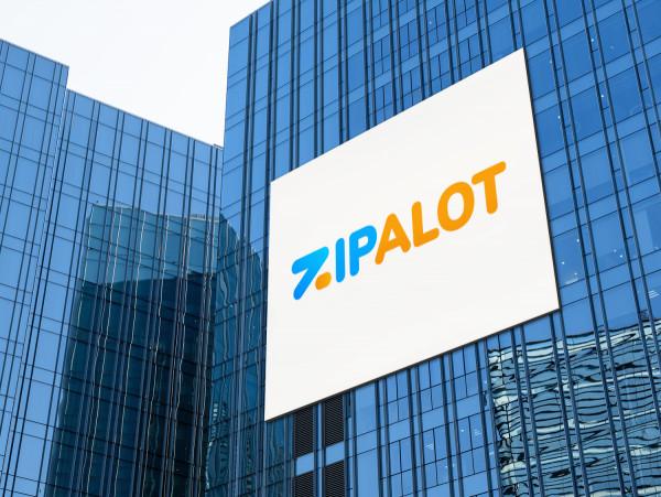 Sample branding #2 for Zipalot
