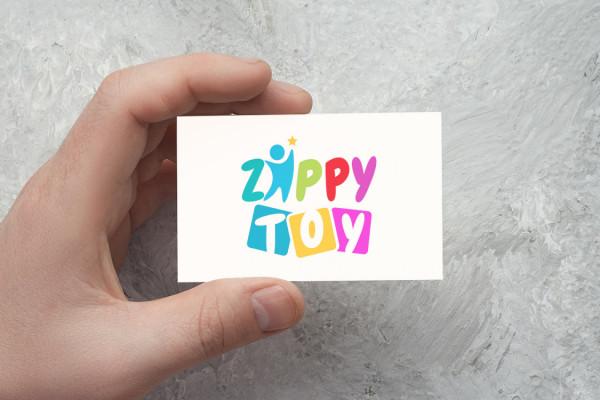 Sample branding #3 for Zippytoy