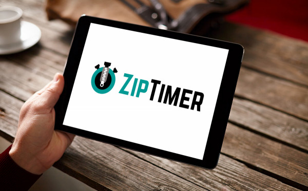 Sample branding #3 for Ziptimer