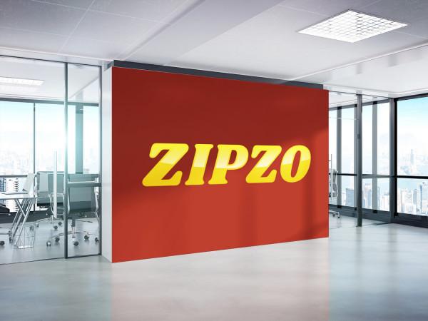 Sample branding #1 for Zipzo