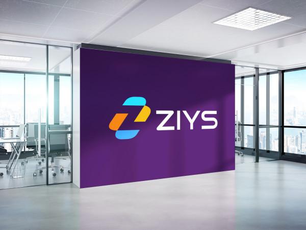 Sample branding #1 for Ziys