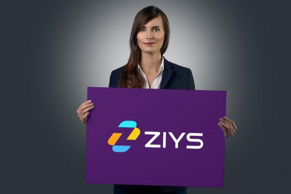Sample branding #3 for Ziys