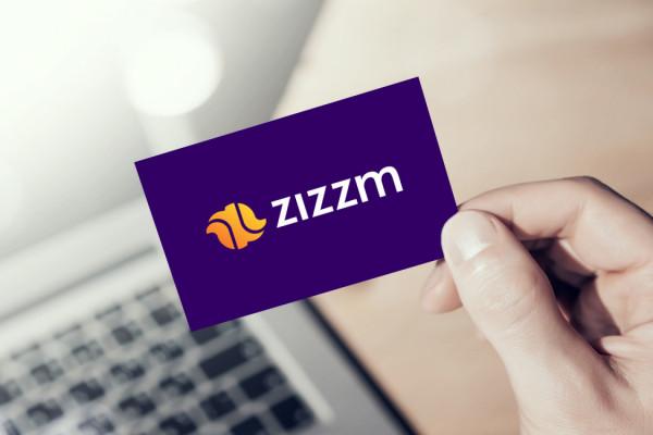 Sample branding #1 for Zizzm