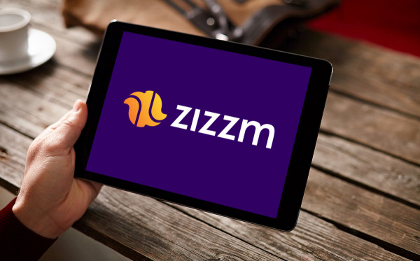 Sample branding #3 for Zizzm