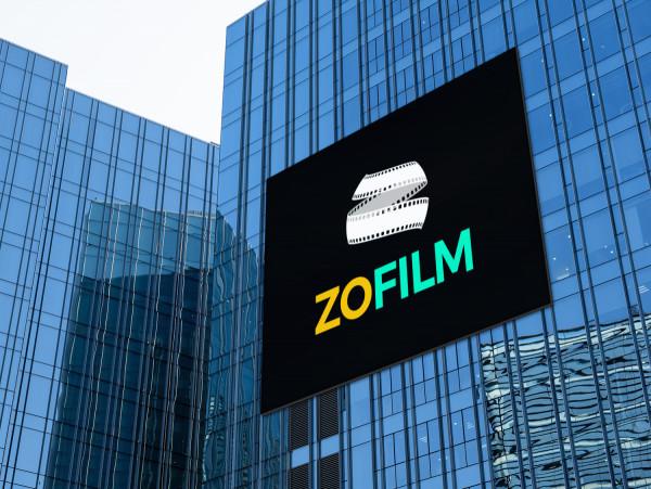 Sample branding #3 for Zofilm