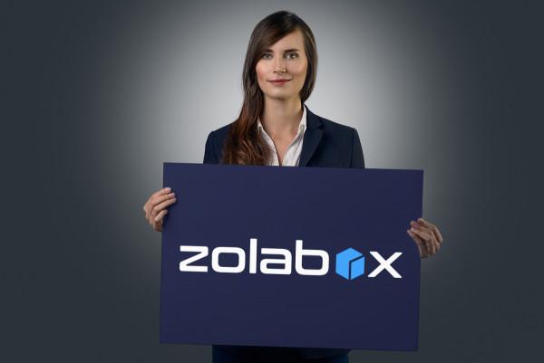 Sample branding #1 for Zolabox