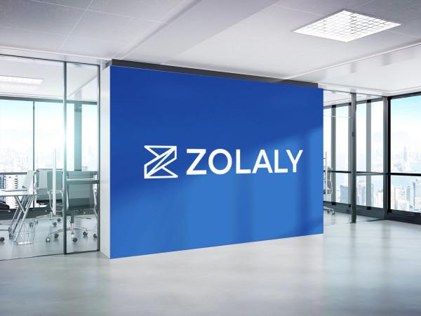 Sample branding #3 for Zolaly