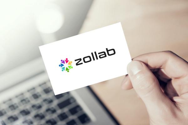 Sample branding #3 for Zollab