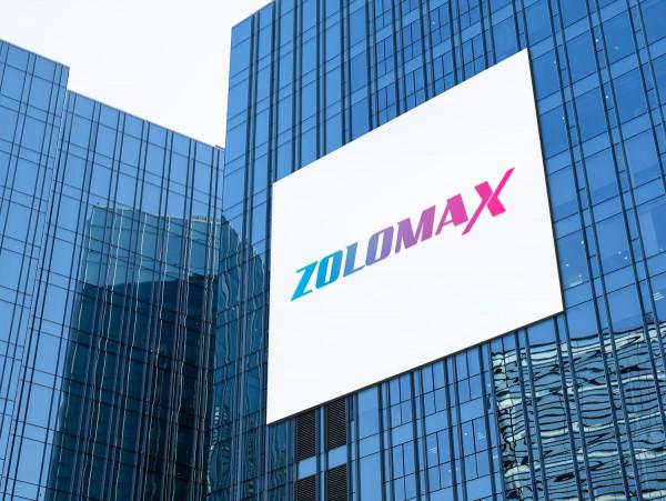 Sample branding #2 for Zolomax