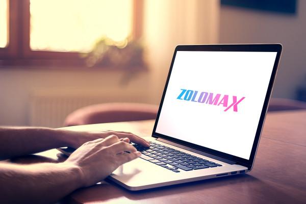 Sample branding #1 for Zolomax