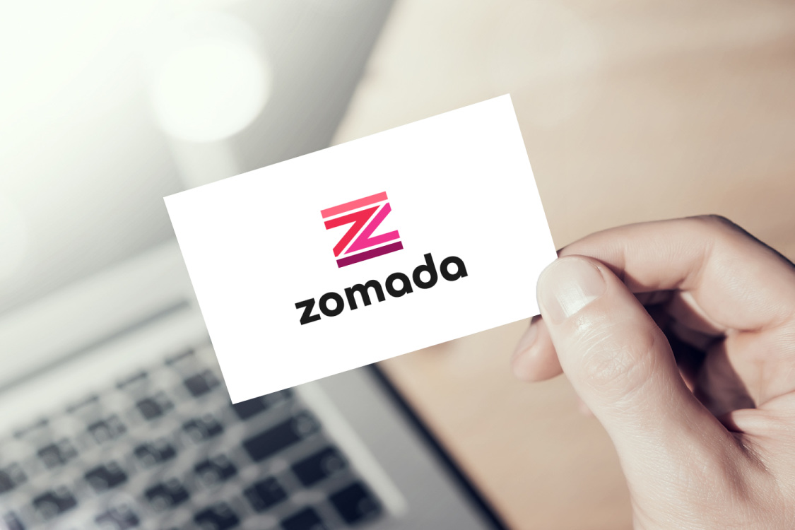 Sample branding #1 for Zomada