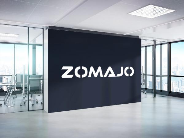 Sample branding #1 for Zomajo