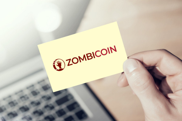 Sample branding #3 for Zombicoin