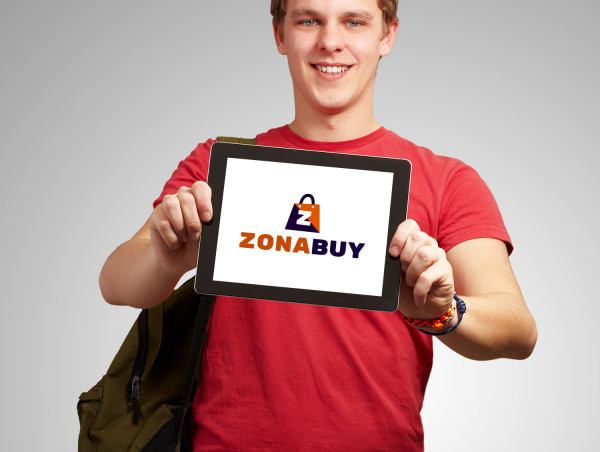 Sample branding #3 for Zonabuy