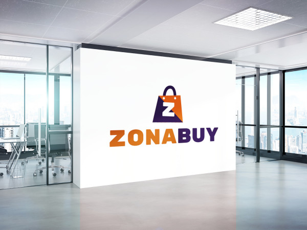 Sample branding #2 for Zonabuy