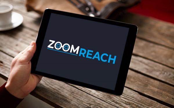 Sample branding #1 for Zoomreach