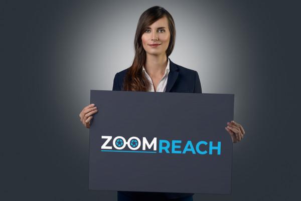 Sample branding #3 for Zoomreach