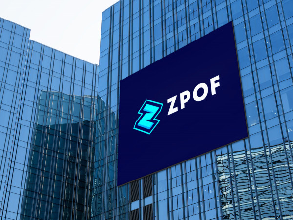 Sample branding #2 for Zpof
