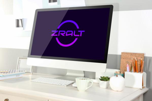 Sample branding #2 for Zralt