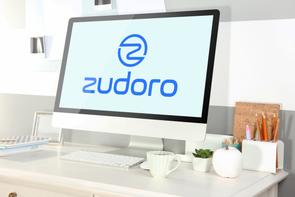 Sample branding #3 for Zudoro