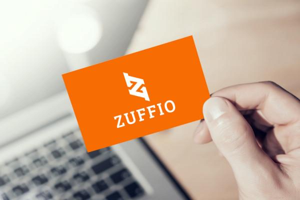 Sample branding #3 for Zuffio