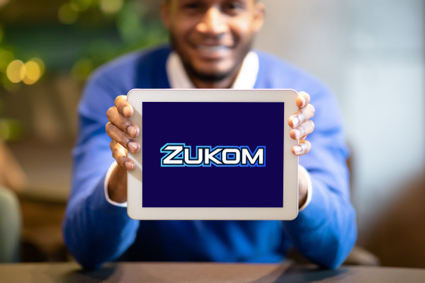 Sample branding #3 for Zukom