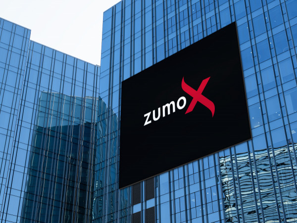 Sample branding #3 for Zumox