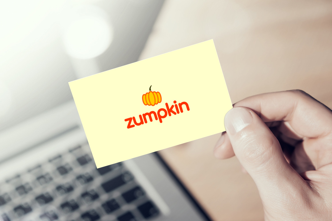 Sample branding #1 for Zumpkin