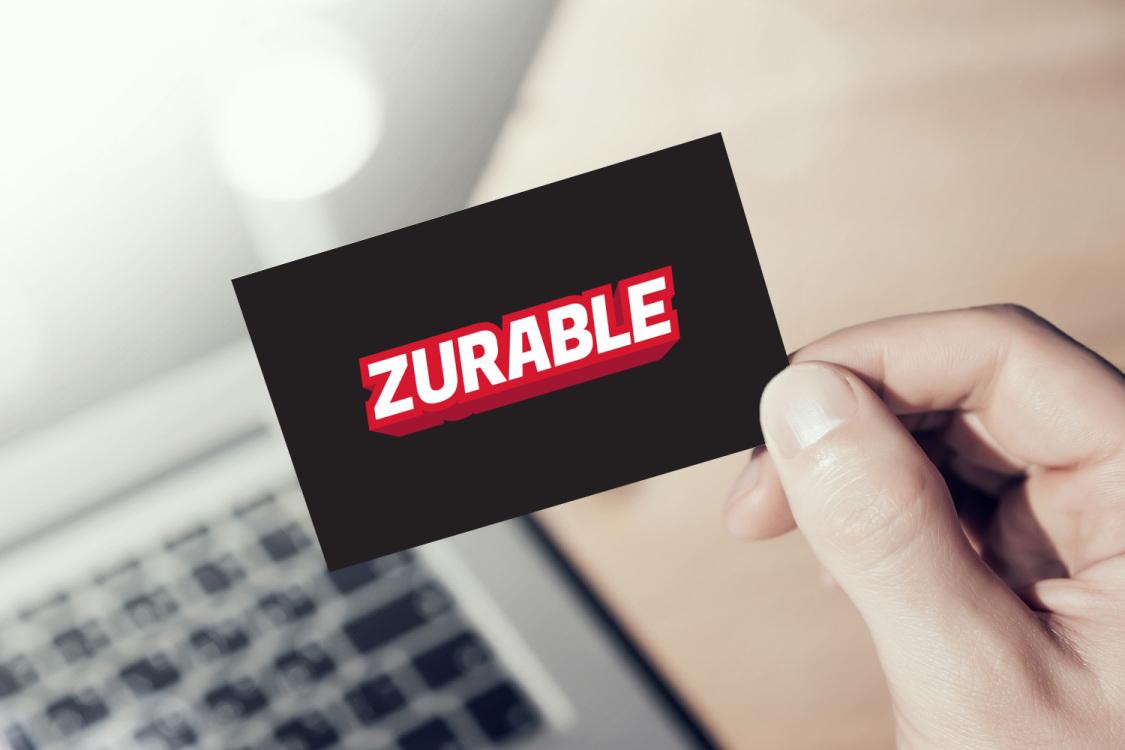 Sample branding #3 for Zurable