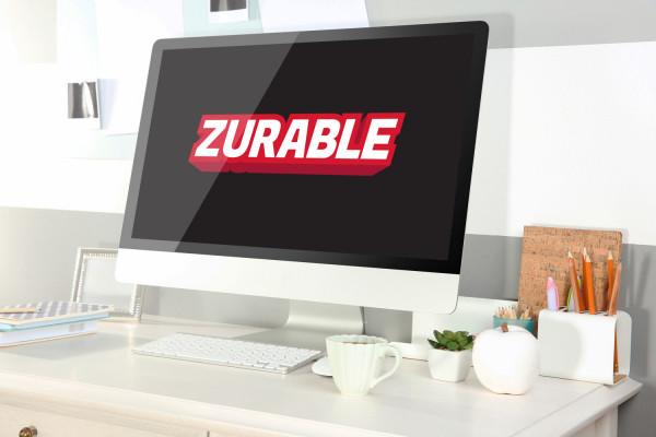 Sample branding #2 for Zurable