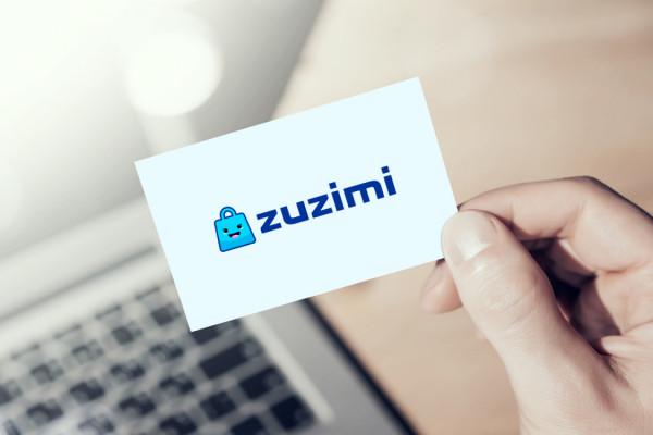 Sample branding #2 for Zuzimi