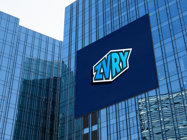 Sample branding #3 for Zvry
