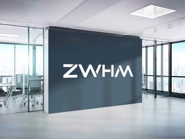 Sample branding #2 for Zwhm