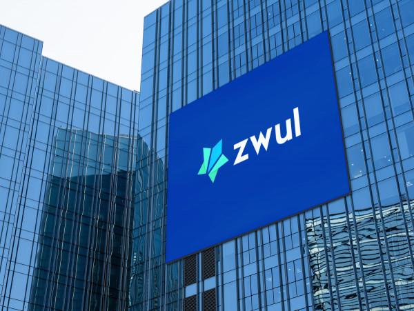 Sample branding #2 for Zwul