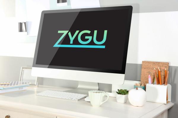 Sample branding #2 for Zygu