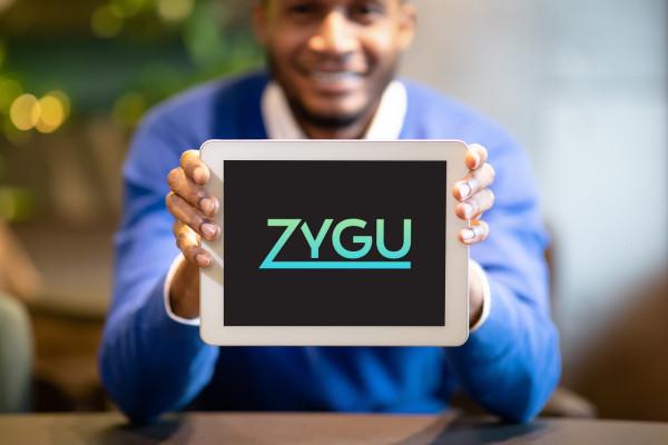 Sample branding #3 for Zygu