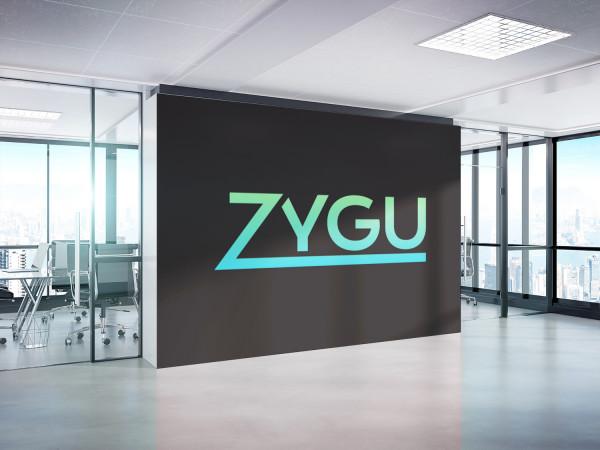Sample branding #1 for Zygu