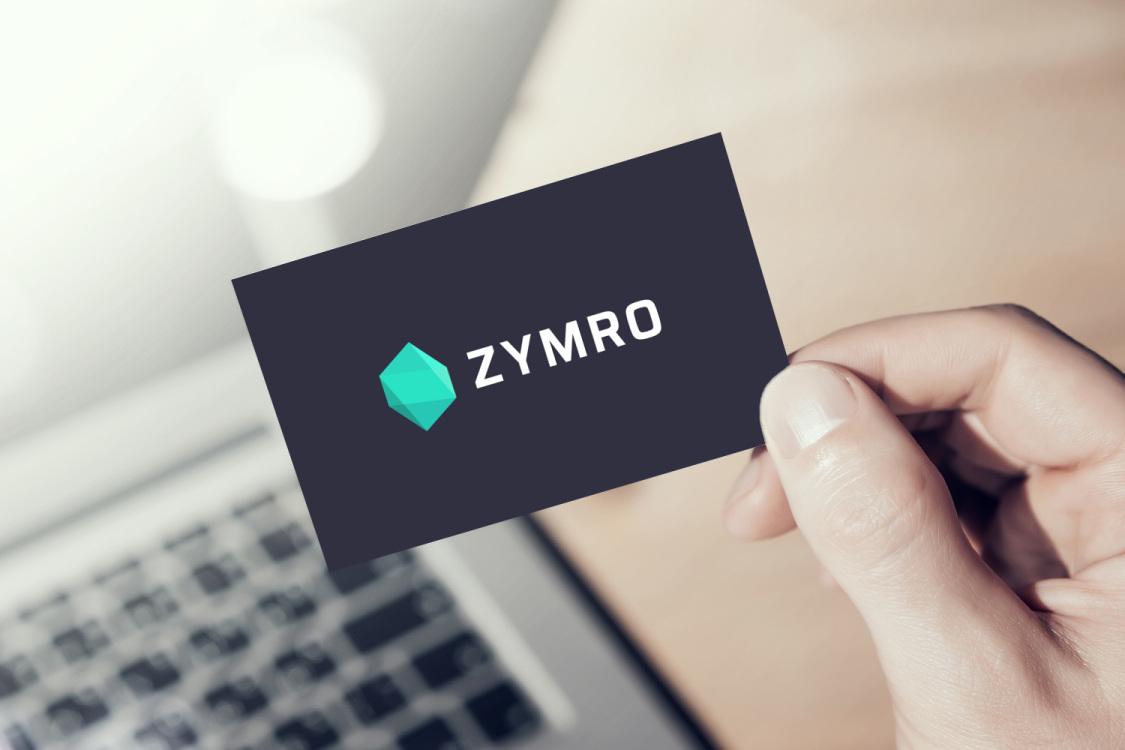 Sample branding #3 for Zymro