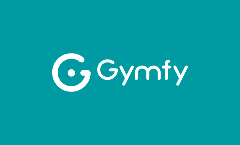 Gymfy - Great name for a sports brand