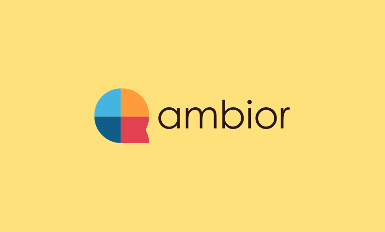Ambior - A beautiful brand