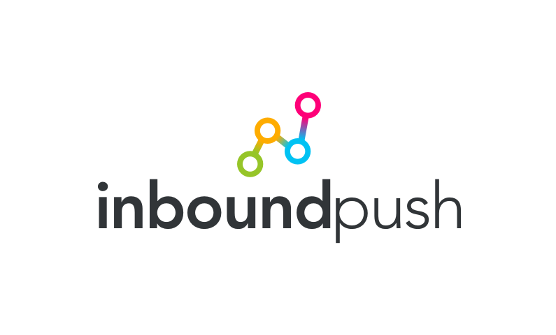 Inboundpush - Search marketing startup name for sale