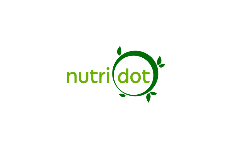 Nutridot - Nutrition business name for sale