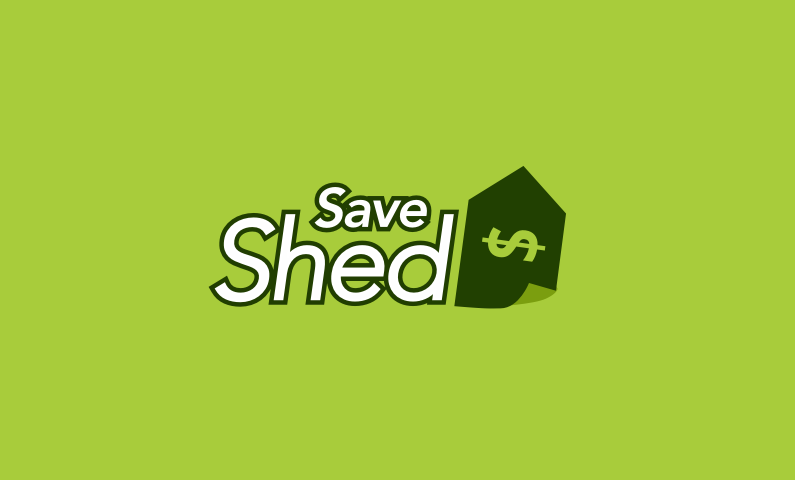 saveshed - Business name for a company in the finance industry
