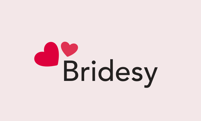 Bridesy - Business name for a company in the wedding industry