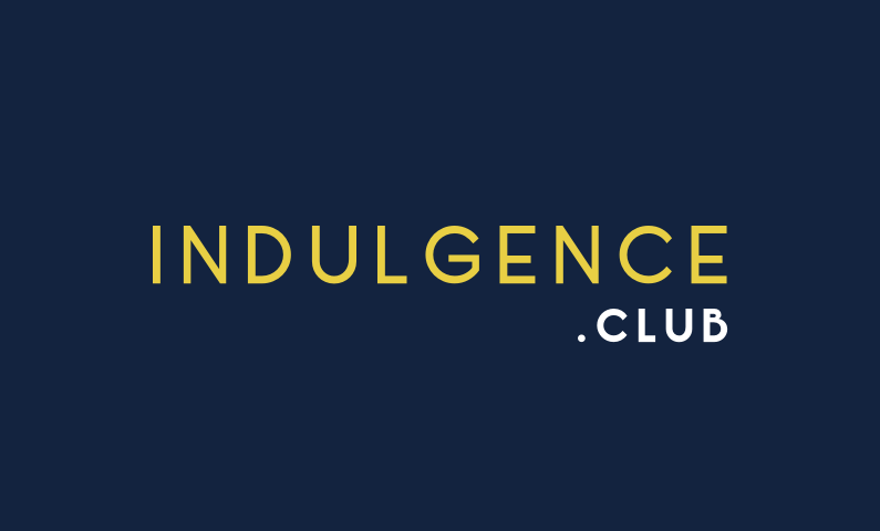 Indulgence - Business name for a luxurious brand or services